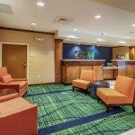 Photo of Fairfield Inn & Suites by Marriott Jacksonville Beach