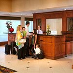 Hilton Garden Inn DFW Airport South Foto