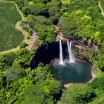 Bild från Wings Over Kauai Air Tour