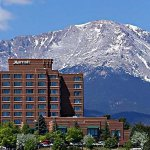 Foto de Colorado Springs Marriott