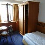 Foto de Hotel Mondschein