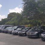 Charleston Black Cab Company