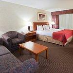 Holiday Inn Fond Du Lac Foto
