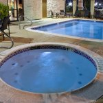 Holiday Inn Express Hotel & Suites Houston North-Spring Foto
