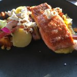 Wild BC Coho Salmon