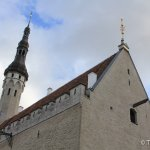 Photo de Hôtel de ville de Tallinn