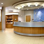 Photo of SpringHill Suites Houston Intercontinental Airport