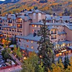 Foto de Park Plaza at Beaver Creek