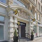 Photo de Point A Hotel, London Kings Cross St Pancras