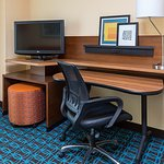 Fairfield Inn & Suites Galesburg Foto