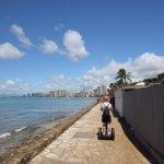 صورة فوتوغرافية لـ Segway of Hawaii