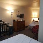 Chalet Motel Photo