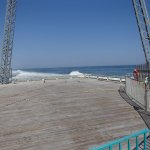 Casino Pier & Breakwater Beach Waterpark Foto
