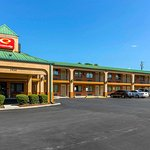 Photo of Econo Lodge Percy Priest Drive