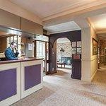 Photo of The Derwentwater Hotel
