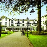 Photo of The Derwentwater Hotel