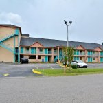 Americas Best Value Inn and Suites - Moss Point Foto