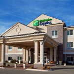 Foto de Holiday Inn Express Ankeny