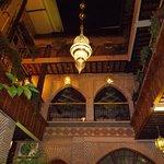 Photo de Riad & Spa Mabrouk
