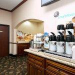 Foto de Holiday Inn Express Sycamore