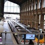 Photo de Gare du Nord