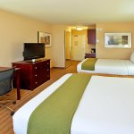 Photo of Holiday Inn Express Hotel & Suites Fresno (River Park) Hwy 41