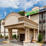 Photo of Holiday Inn Express Southington