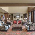 Foto de President Abraham Lincoln Springfield - a DoubleTree by Hilton Hotel