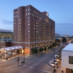 President Abraham Lincoln Springfield - a DoubleTree by Hilton Hotel Foto