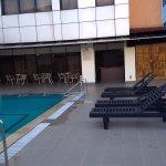 Hotel Grand Continental Kuching Foto