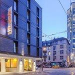 Foto de Star Inn Hotel Frankfurt Centrum