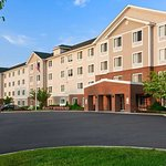Photo of Homewood Suites Wallingford-Meriden