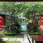 صورة فوتوغرافية لـ The Light Bali Villas