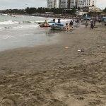 Photo of General Villamil Beach