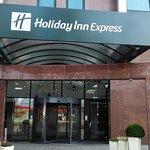 Photo of Holiday Inn Express Amsterdam-Sloterdijk Station