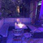 Foto Blue Wine Bar