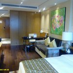 Lee Garden Service Apartment Beijing Foto