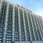 The Orleans Hotel & Casino Foto