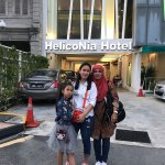 Photo of Heliconia Hotel