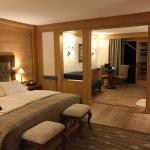 Photo de Chalet RoyAlp Hotel & Spa
