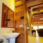 A bathroom of Bugoharjo