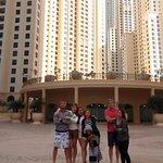 Foto de Suha Hotel Apartments by Mondo