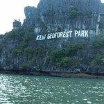 Kiling geoforest Park