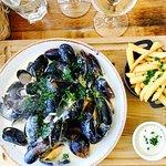 Foto de Gostas Fish Restaurant