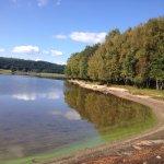Lac Saint Agnan