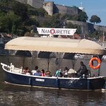 Port de Namur