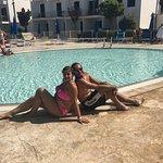 Photo de Hotel Residence Porto Selvaggio