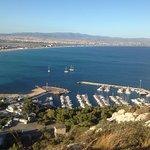 Bilde fra Cagliari and Devil's Saddle Tour