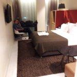Hotel Prima Link resmi