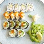Photo of Nobita sushi